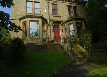Thumbnail 10 bed detached house for sale in Thornton Road, Thornton, Bradford