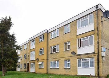 Thumbnail 1 bed flat for sale in Ross Road, Wallington, Surrey