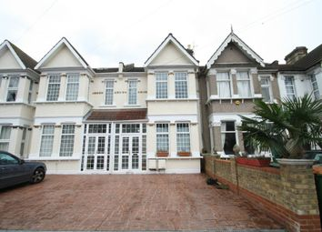 Thumbnail 4 bed terraced house to rent in Shrewsbury Road, Forest Gate, London