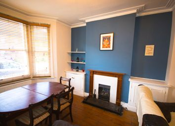 Thumbnail 4 bed terraced house to rent in Rosaline Road, London