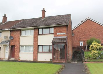 Thumbnail 2 bed terraced house for sale in Westfield Road, Kilsyth