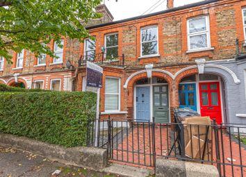 Thumbnail 2 bedroom maisonette for sale in Mersey Road, London