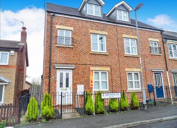 Thumbnail 3 bed town house to rent in Broadacre, Wardley, Gateshead