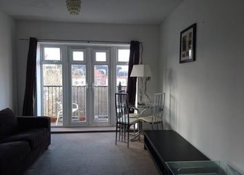 Thumbnail 1 bed flat to rent in Stratfordroad, Shirley