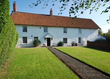 Thumbnail 6 bed detached house for sale in Horse Road, Hilperton Marsh, Trowbridge