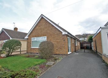 Thumbnail 2 bed detached bungalow for sale in Pondhills Lane, Arnold, Nottingham