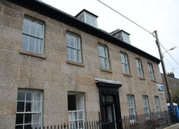 Thumbnail 1 bed flat to rent in North Street, Lostwithiel
