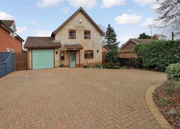 Thumbnail 4 bed detached house for sale in Ashfield, School Road, Waldringfield, Woodbridge
