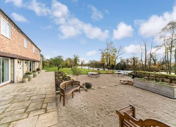 Thumbnail 3 bed detached house for sale in West Tanfield, Ripon