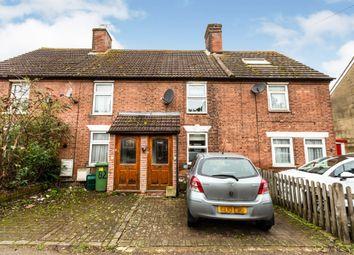 3 bed terraced house for sale in Maidstone Road, Paddock Wood, Tonbridge TN12