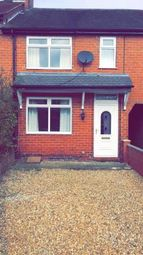 Thumbnail 3 bed terraced house to rent in Thelma Avenue, Brown Edge, Stoke-On-Trent, Staffordshire