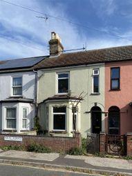 3 bed terraced house for sale in Volta Terrace, Norwich Road, Lowestoft NR32