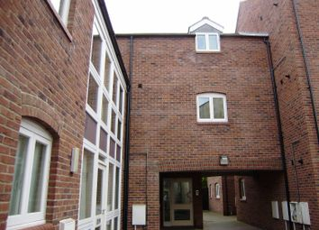 Thumbnail 2 bed flat to rent in King Street, Kings Lynn, Norfolk