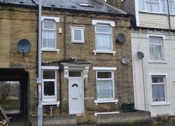 Thumbnail 4 bed terraced house for sale in Dirkhill Road, Bradford