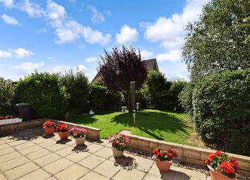Thumbnail 3 bed semi-detached bungalow for sale in Macdonald Parade, Seasalter, Whitstable, Kent