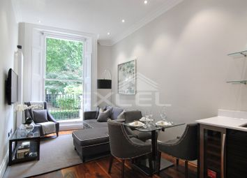 Thumbnail 1 bed flat to rent in Garden House, 86-92 Kensington Garden Square, Bayswater