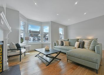 Thumbnail 2 bed duplex for sale in Harbord Street, Fulham