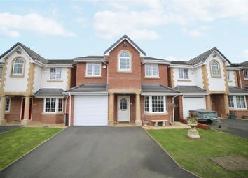 4 bed detached house for sale in Hama Drive, Oakengates, Telford TF2