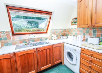 Thumbnail 2 bed flat for sale in Birches Nook, Stocksfield