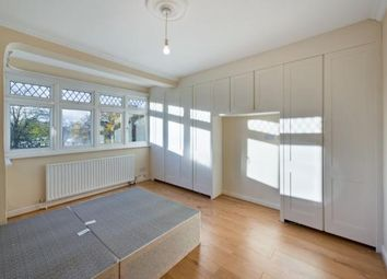 Thumbnail 4 bed flat to rent in Victoria Road, Mitcham, Surrey