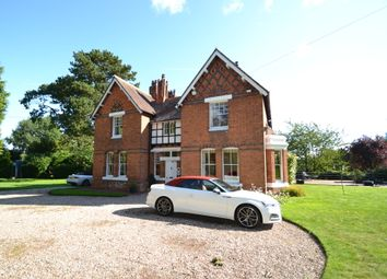 Thumbnail 5 bed detached house for sale in Chetwynd Aston, Newport
