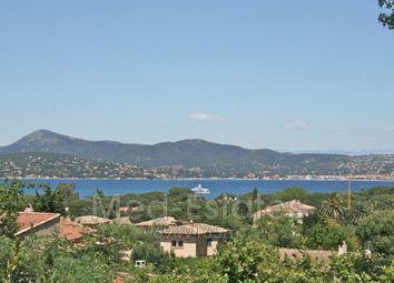 Thumbnail 4 bed property for sale in Gassin, Var, Provence-Alpes-Côte D'azur