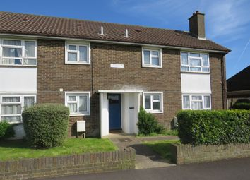 Thumbnail 1 bed flat for sale in White Styles Road, Sompting, Lancing
