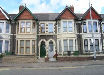 Thumbnail 2 bed flat to rent in Whitchurch Road, Heath, Cardiff, Cardiff