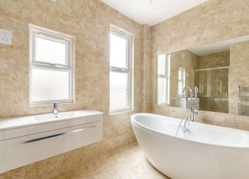 5 bed semi-detached house for sale in Duncombe Hill, Honor Oak Park, London SE23