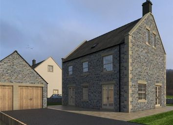 Thumbnail 5 bed detached house for sale in Hartington, Buxton, Derbyshire