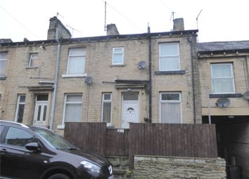 Thumbnail 4 bed terraced house for sale in Brooke Street, Rastrick, Brighouse, West Yorkshire