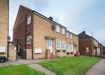 Thumbnail 1 bedroom maisonette to rent in Winterscroft Road, Hertfordshire