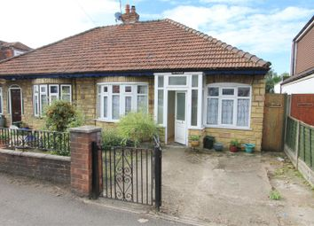 2 bed semi-detached bungalow for sale in Uxbridge Road, Hillingdon UB10