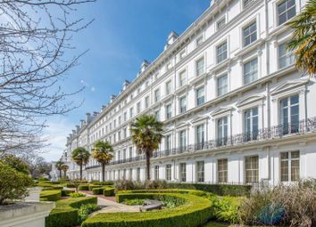 Thumbnail 4 bed flat for sale in Lancaster Gate, Bayswater