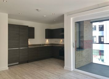 Thumbnail 2 bedroom flat to rent in 5 Sopwith Avenue, Walthamstow