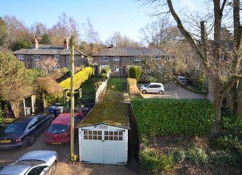 Thumbnail 3 bed semi-detached house for sale in Blackheath Lane, Blackheath, Guildford