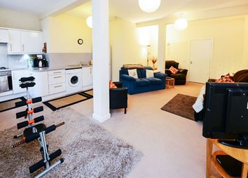 Thumbnail 1 bed flat for sale in Cadzow Street, Hamilton