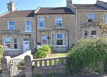 Thumbnail 4 bed terraced house for sale in Lansdown View, Twerton, Bath