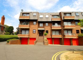 Thumbnail 1 bed flat to rent in New Hunting Court, Peterborough