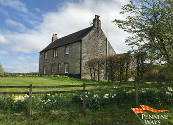 Thumbnail 4 bed detached house for sale in Brampton, Cumbria