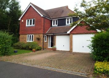 Thumbnail 5 bedroom property to rent in Harrison Drive, Harrietsham, Maidstone