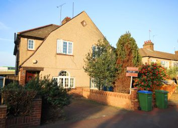 Thumbnail 4 bed property to rent in Tunnel Avenue, Greenwich