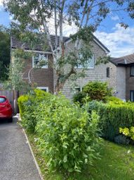 Thumbnail 4 bed detached house for sale in Olive Close, Dalton-In-Furness, Cumbria