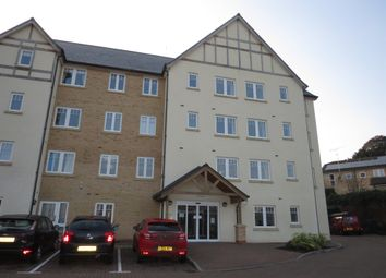 Thumbnail 1 bedroom flat for sale in Cotton Lane, Bury St. Edmunds