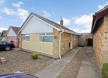 Thumbnail 2 bed detached bungalow for sale in Normandy Avenue, Beverley