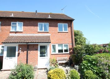 Thumbnail 3 bed end terrace house for sale in Church Road, Rustington, West Sussex