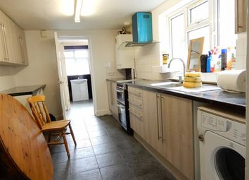 Thumbnail 3 bed terraced house to rent in Queens Road, Southall, Middlesex