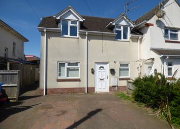 Thumbnail 1 bedroom flat to rent in Kimmeridge Avenue, Parkstone, Poole