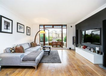 Thumbnail 2 bed flat for sale in Teal Court, Star Place, London