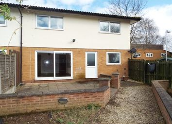 Thumbnail 2 bed property to rent in Lothersdale, Wilnecote, Tamworth